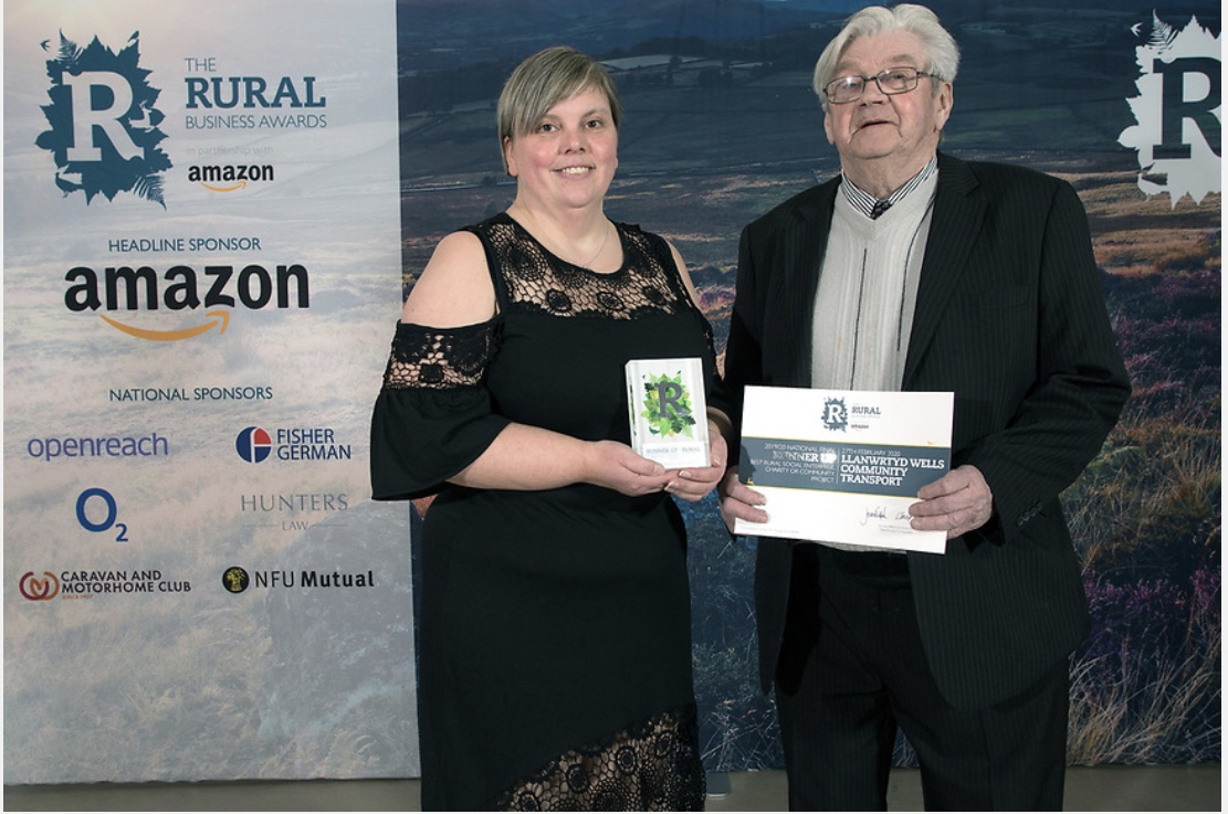 """Best Rural Social Enterprise…"" – Runners-Up!"