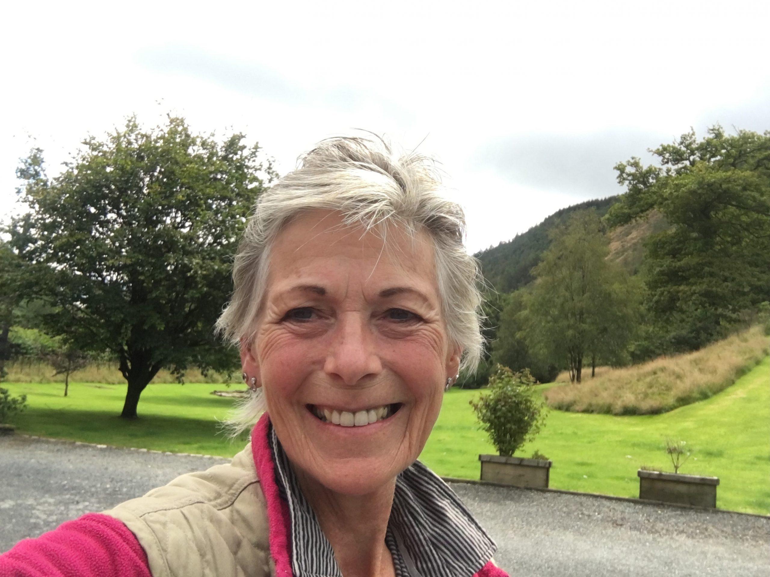 June Parkinson