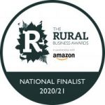 Top 6 Shortlist for Rural Business Awards 2020/21